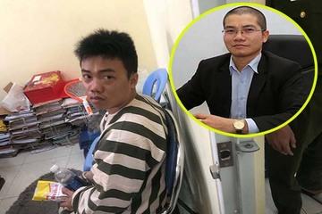 Chủ mưu thực sự vụ công ty địa ốc Alibaba lừa đảo 2.500 tỷ đồng