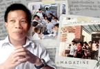 Cậu bé bán báo ở ga Hàng Cỏ trở thành thầy giáo tiếng Anh