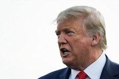 Ông Trump phạt nặng Iran, đưa thêm quân tới Ảrập Xêút