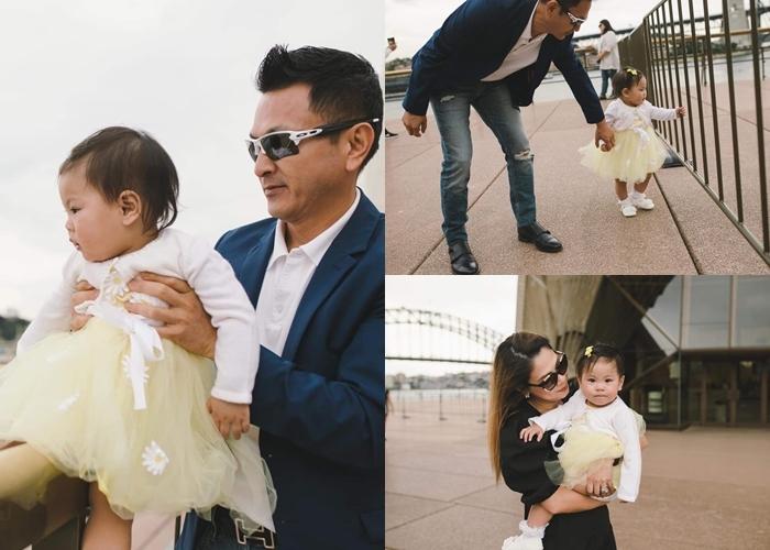 Vợ Quyền Linh nhớ kỷ niệm khó quên sau 14 năm ngày cưới