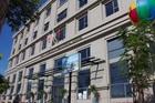 Văn phòng biến thành trường học, Đà Nẵng họp khẩn