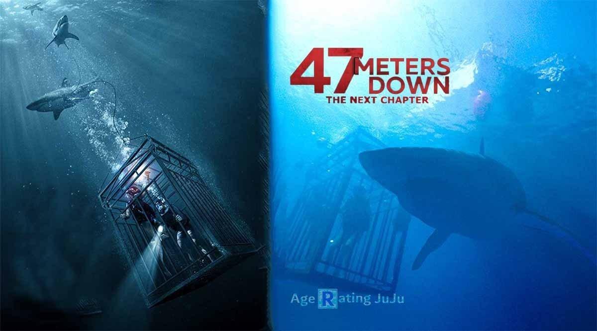 phim chiếu rạp,47 Meters Down