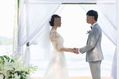 Cô dâu được tặng cả cây vàng cưới nhưng vẫn muốn ôm váy bỏ chạy vì biết danh tính người thân của chú rể