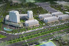Eurowindow Garden City - dự án 'vàng' trên thị trường BĐS Thanh Hóa