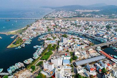 Tiếp tục xây dựng quy hoạch Phú Quốc theo hướng đặc khu