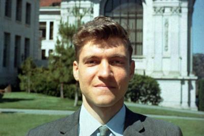 Từ thần đồng toán học Harvard đến kẻ đánh bom hàng loạt