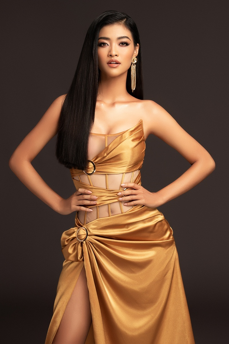 Miss World Vietnam,Miss Grand,Kiều Loan,Bùi Phương Nga