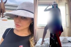 Du khách suýt bị bắt vì chụp ảnh khỏa thân ở Triều Tiên