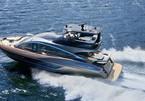 Siêu du thuyền của Lexus sắp ra mắt