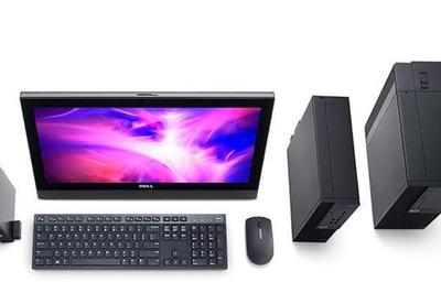 Máy tính bàn Dell OptiPlex 3070: nhỏ gọn, thông minh