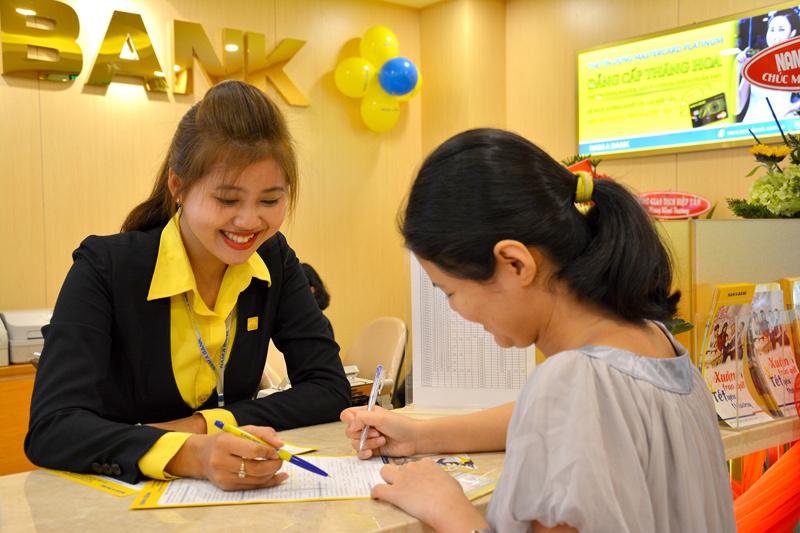 Mở tài khoản thanh toán tại Nam A Bank được miễn nhiều phí giao dịch