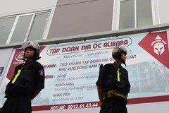 Bộ Công an thưởng nóng lực lượng phá án vụ công ty địa ốc Alibaba