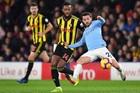 Trực tiếp Man City vs Watford: Đội hình siêu tấn công