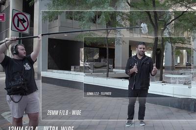 Cách tiết kiệm không gian lưu trữ khi quay phim trên iPhone 11, 11 Pro, 11 Pro Max
