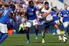 Leicester 0-0 Tottenham: VAR khiến chủ nhà mất bàn thắng (H1)