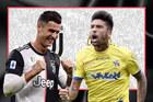 Juventus 0-1 Verona: Bất ngờ dẫn trước (H1)