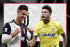 Trực tiếp Juventus vs Verona: Đánh thức Ronaldo