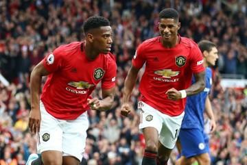 MU bị bóc điểm yếu, Liverpool thắng Chelsea