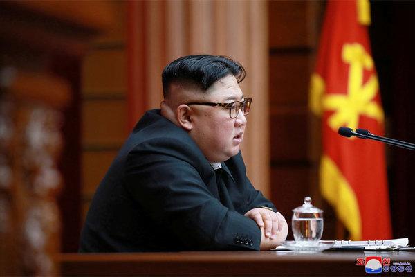 Triều Tiên công bố toàn văn hiến pháp sửa đổi