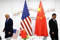 Đối đầu Donald Trump, Trung Quốc lộ điểm yếu nguy hiểm