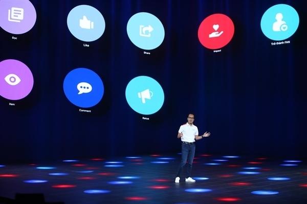 "Homemade social media platform boom to inspire ""Make in Vietnam"" upbeat outlook"