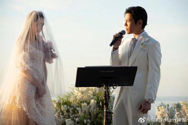 Vợ 'trùm xã hội đen' Hướng Hoa Cường tiết lộ về đám cưới của con trai