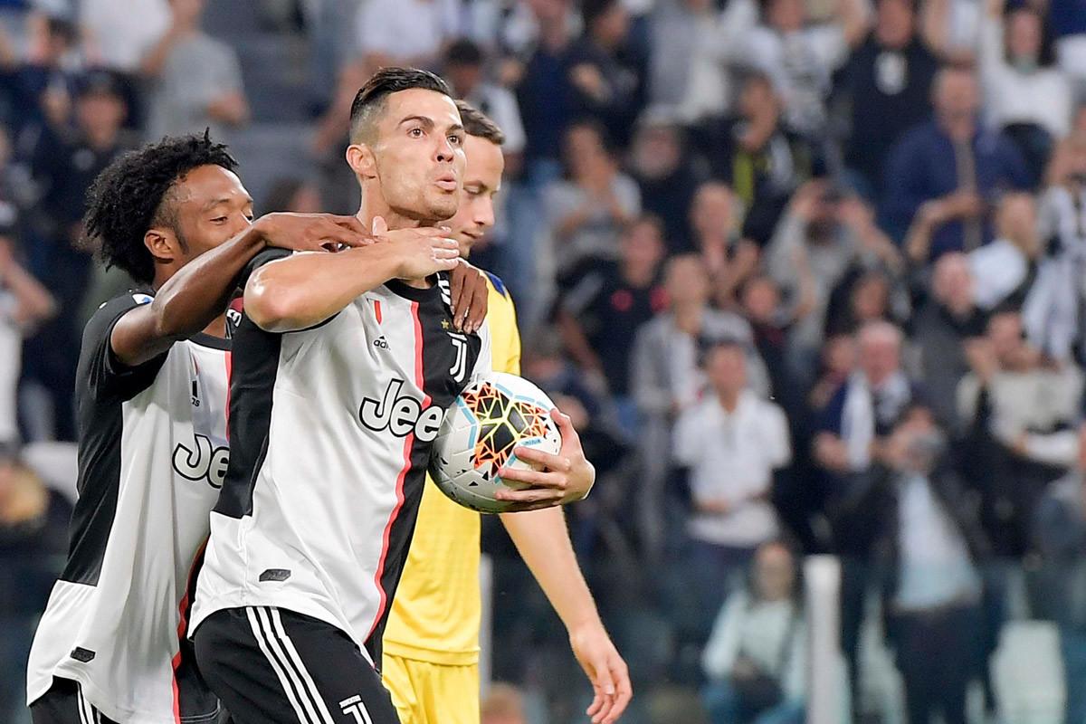 Juventus,Verona,Juventus vs Verona,Serie A
