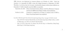 Sharp Vietnam denounces fake documents from Asanzo