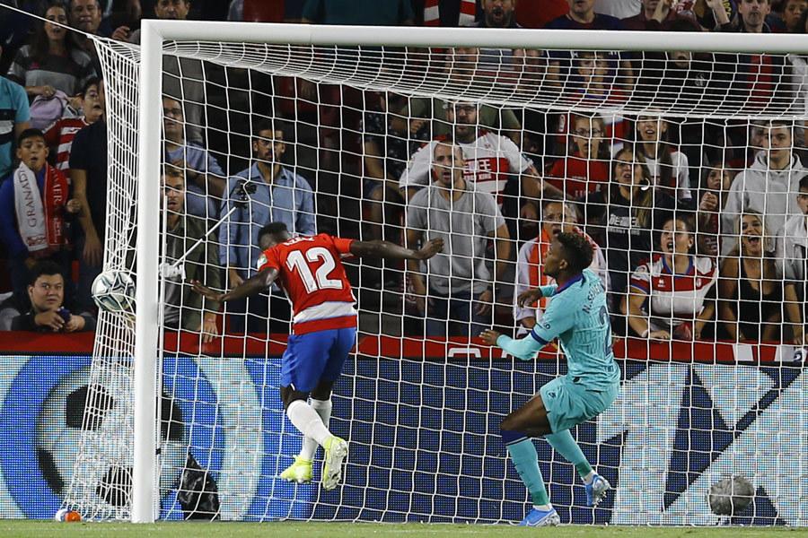 Barca,Granada,Granada vs Barca,Lionel Messi
