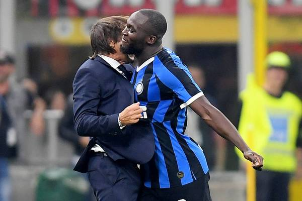 Lukaku lập công, Inter đả bại Milan ở trận derby