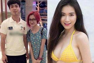 Hòa Minzy, Thảo Trang và các sao nữ yêu cầu thủ Việt giờ ra sao?
