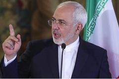 Ngoại trưởng Iran bị 'trói chân' ở Mỹ