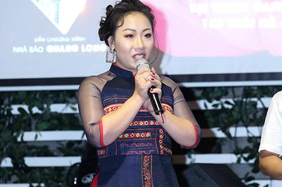 Sao Mai Hiền Anh ra mắt MV 'Ơn mẹ'