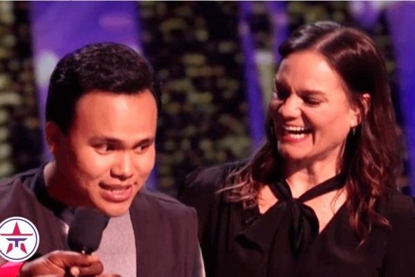 Lời khuyên của người mẹ có con trai mù tự kỷ giành quán quân Got Talent Mỹ