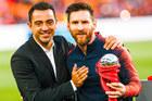 """Messi """"sa thải"""" Valverde, đưa Xavi trở lại Barca"""