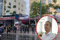 Vụ công ty Alibaba bán đất 'ma', cần xét trách nhiệm lãnh đạo địa phương