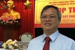 Ban Bí thư chuẩn y Phó Bí thư Tỉnh ủy Đồng Nai