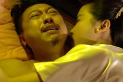 Cao Thái Hà: 'Tôi sợ khi xem lại cảnh nóng với Hứa Minh Đạt'
