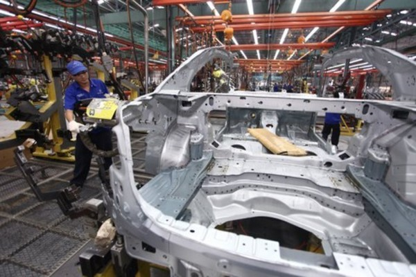 Vietnam's auto industry needs more than money