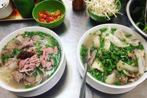 HCM City ranked third in best cities for street food worldwide