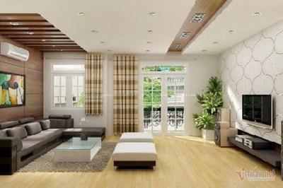 5 xu hướng bố trí phòng khách đẹp, đơn giản và tiện dụng