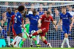 Trực tiếp Chelsea vs Liverpool: Bữa tiệc tấn công