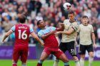 West Ham 1-0 MU: Yarmolenko xé lưới De Gea (H2)