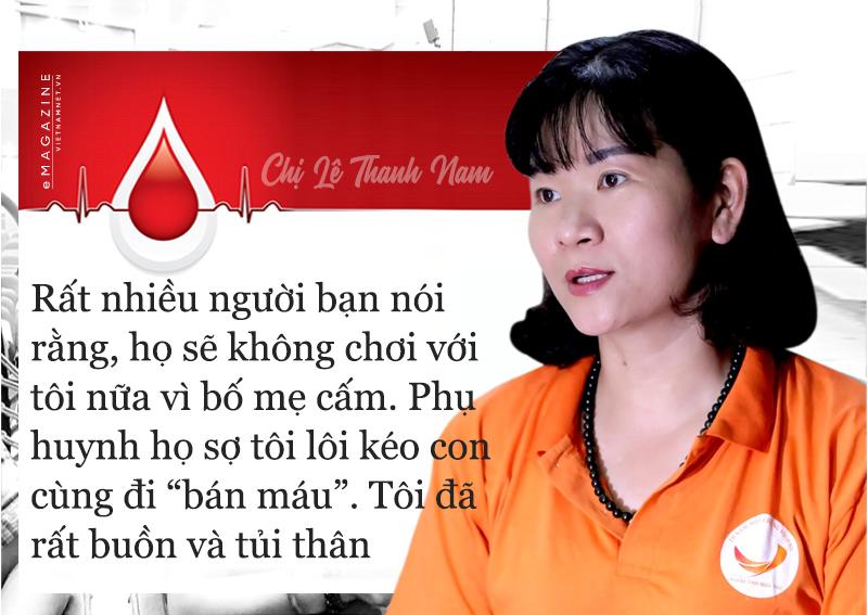 Hiến máu,Tình nguyện