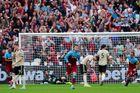 West Ham 1-0 MU: Maguire bỏ lỡ cơ hội (H2)