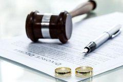 Bị cảnh sát truy nã vì ly hôn 'trộm'