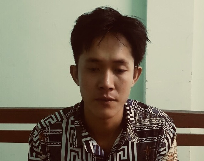 Giết Người,Ghen Tuông,Bình Dương