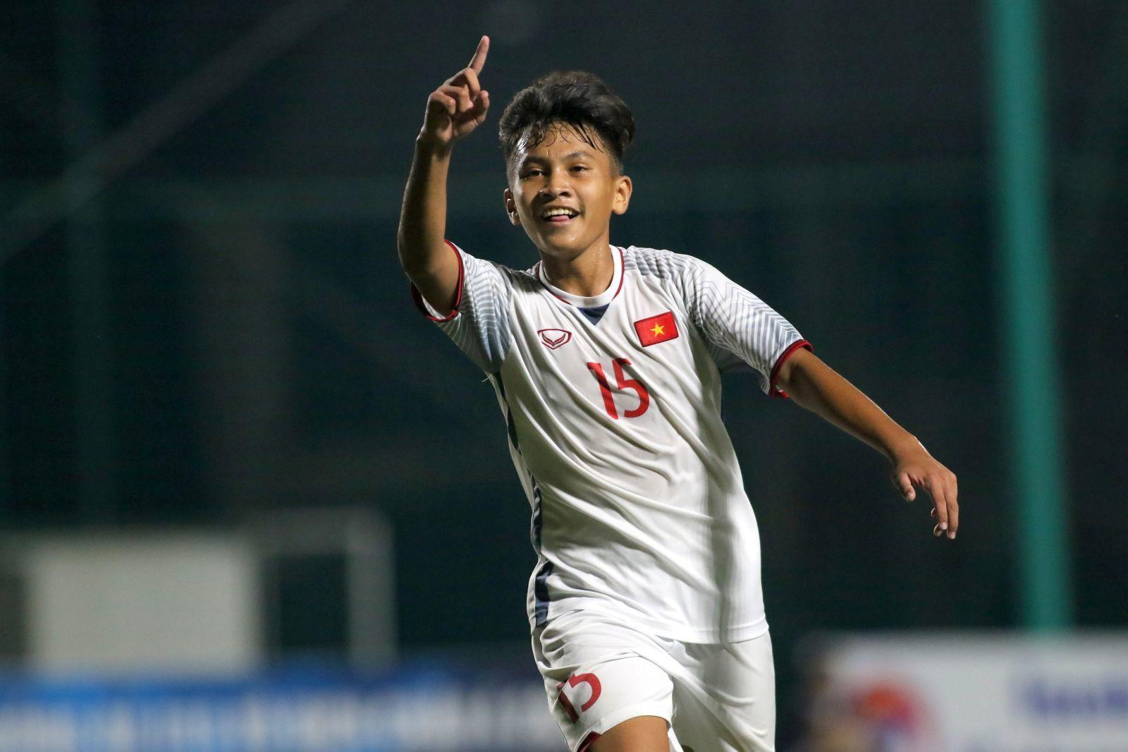 Vòng loại U16 châu Á,U16 Việt Nam vs U16 Australia