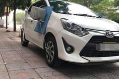 Độc chiêu bảo vệ gương ô tô khiến mọi tên trộm sẽ phải nản chí