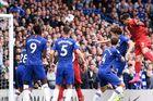 Chelsea 0-2 Liverpool: Firmino nhân đôi cách biệt (H1)